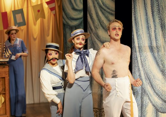 REVIEW: H.M.S. Pinafore