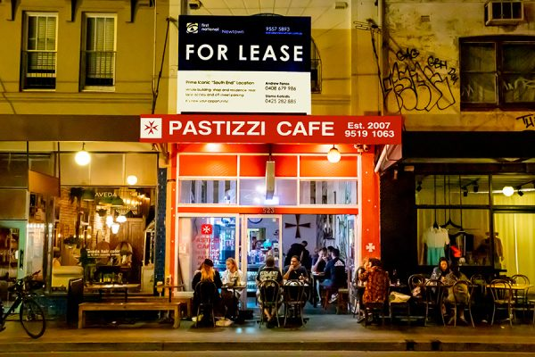 Pastizzi Café says 'addiju' to South King