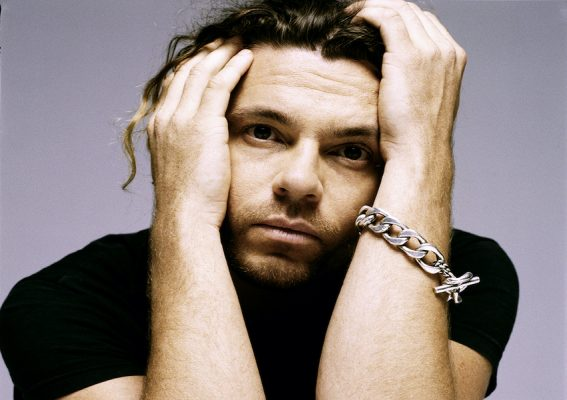 Chris Cuffaro – Greatest Hits: Michael Hutchence