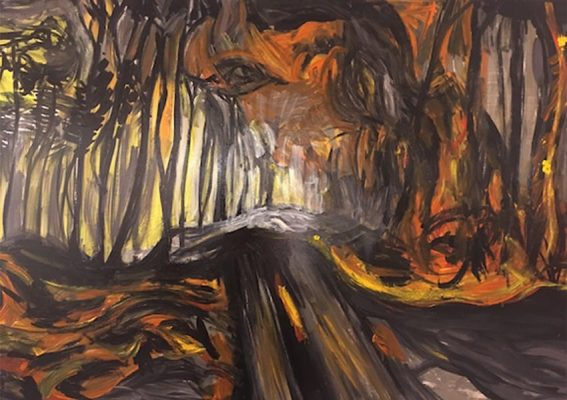 TAP Gallery Bushfire Auction