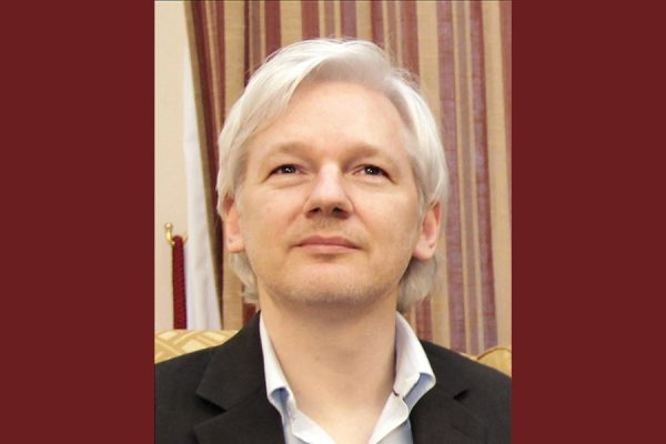Assange's legal access limited
