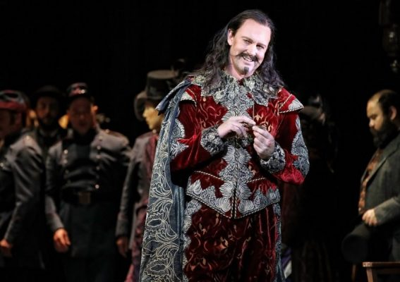 REVIEW: Faust