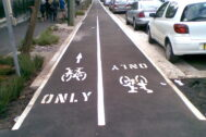 Waverley Council gear up for cycleway