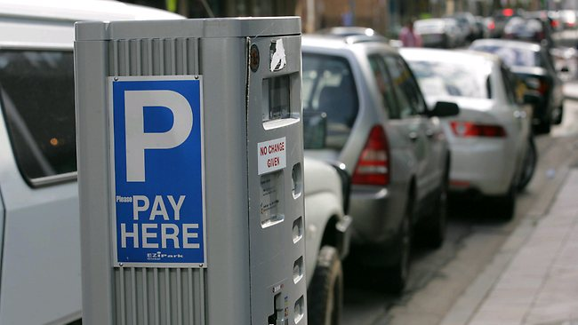 Council backflips on East Sydney parking meters