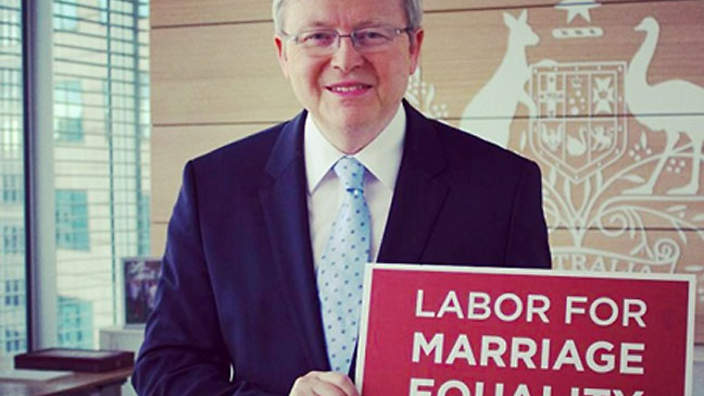 Marriage equality is a human right