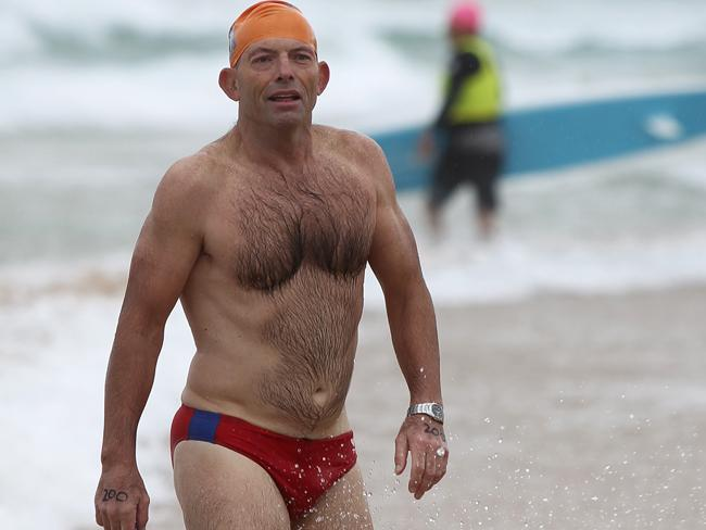 Tony Abbott: a desperate choice for desperate times