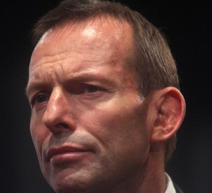 Try again, Tony: your say on the new government