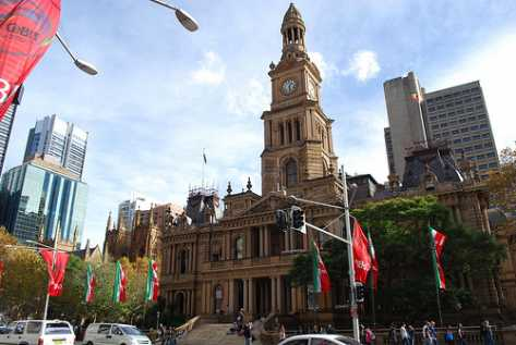 Sydney councillors slam local government conference