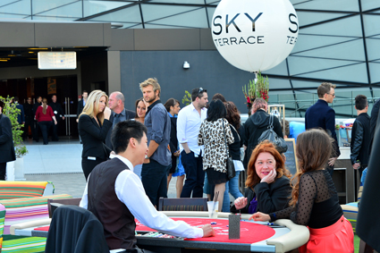 Bar Fly: Sky Terrace