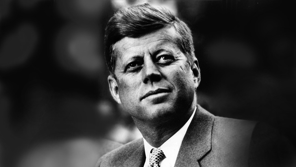 I owned the rifle that shot JFK
