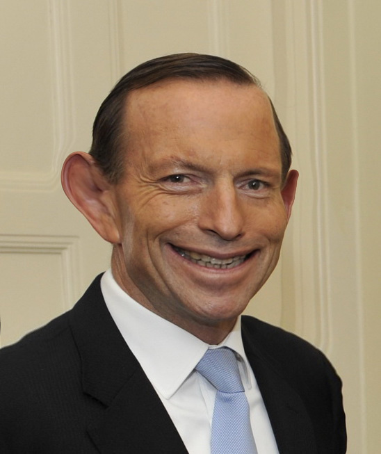 Tony Abbott wants direct action on carbon – let's give it to him