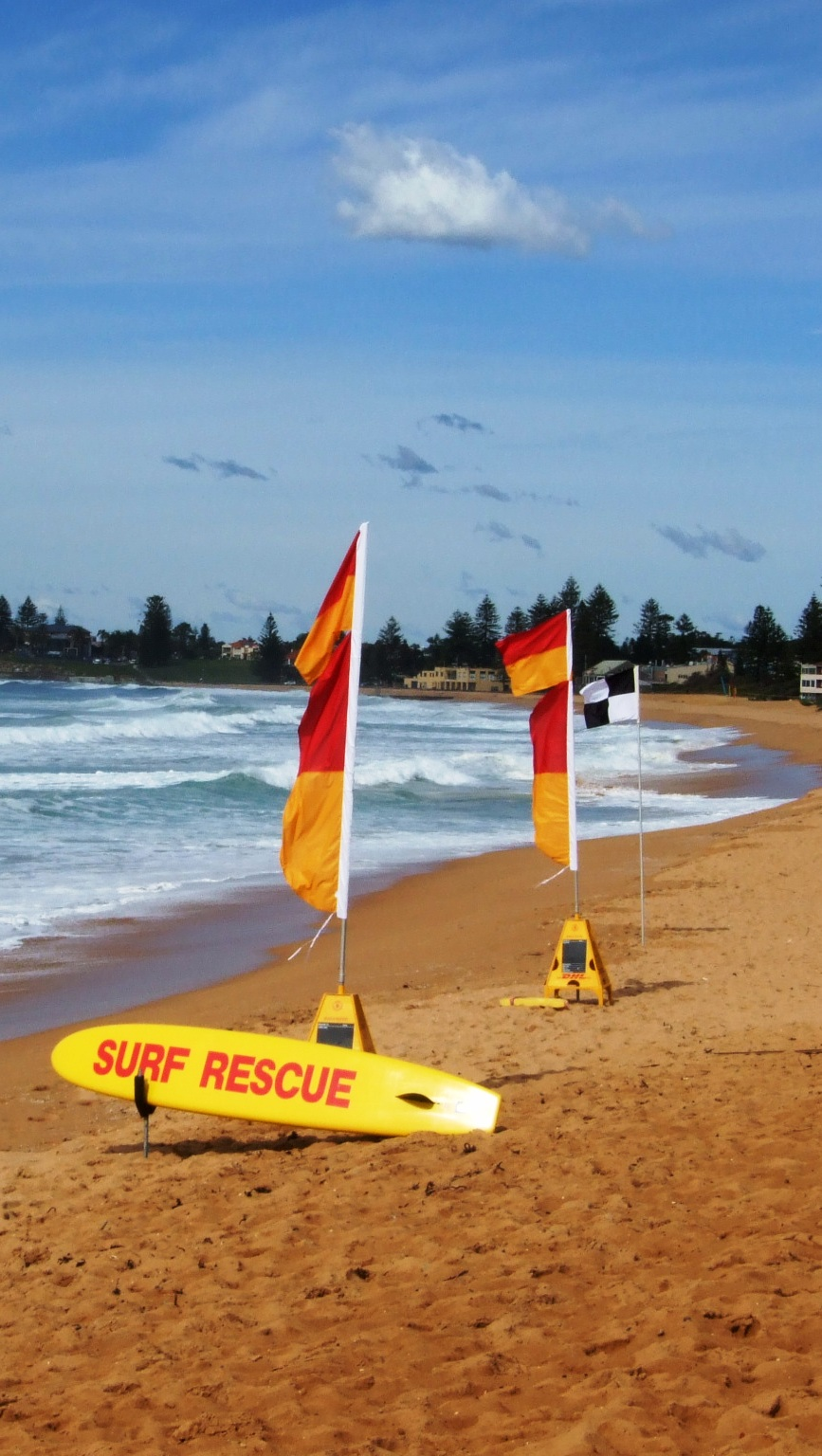 Drownings prompt new focus on beach safety