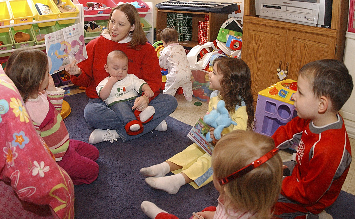 Childcare boost for Waverley