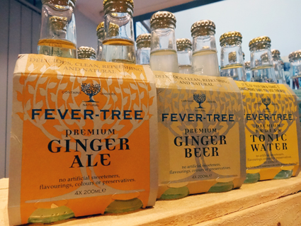 Food News – Fever-Tree