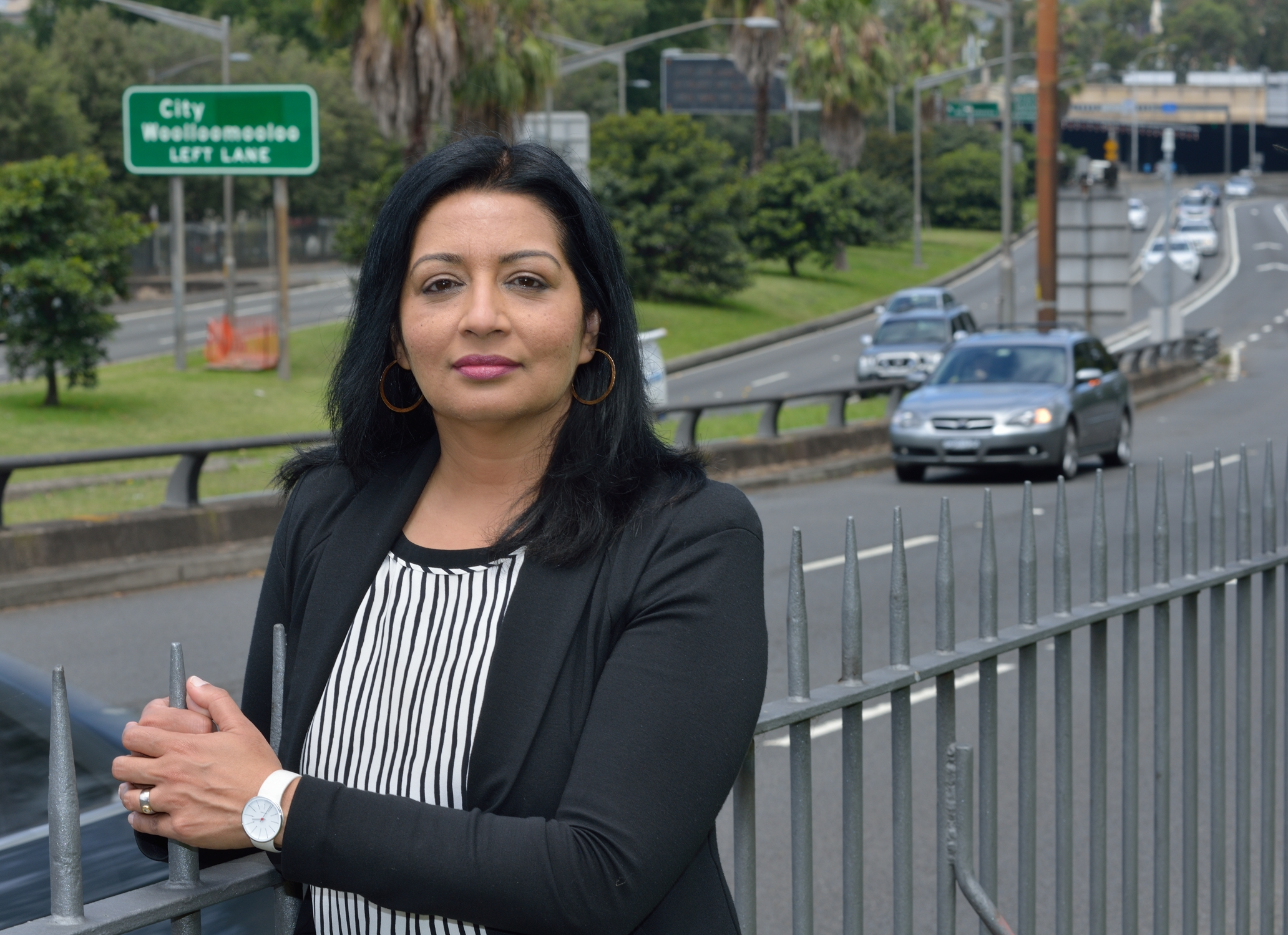 WestConnex documents to be revealed