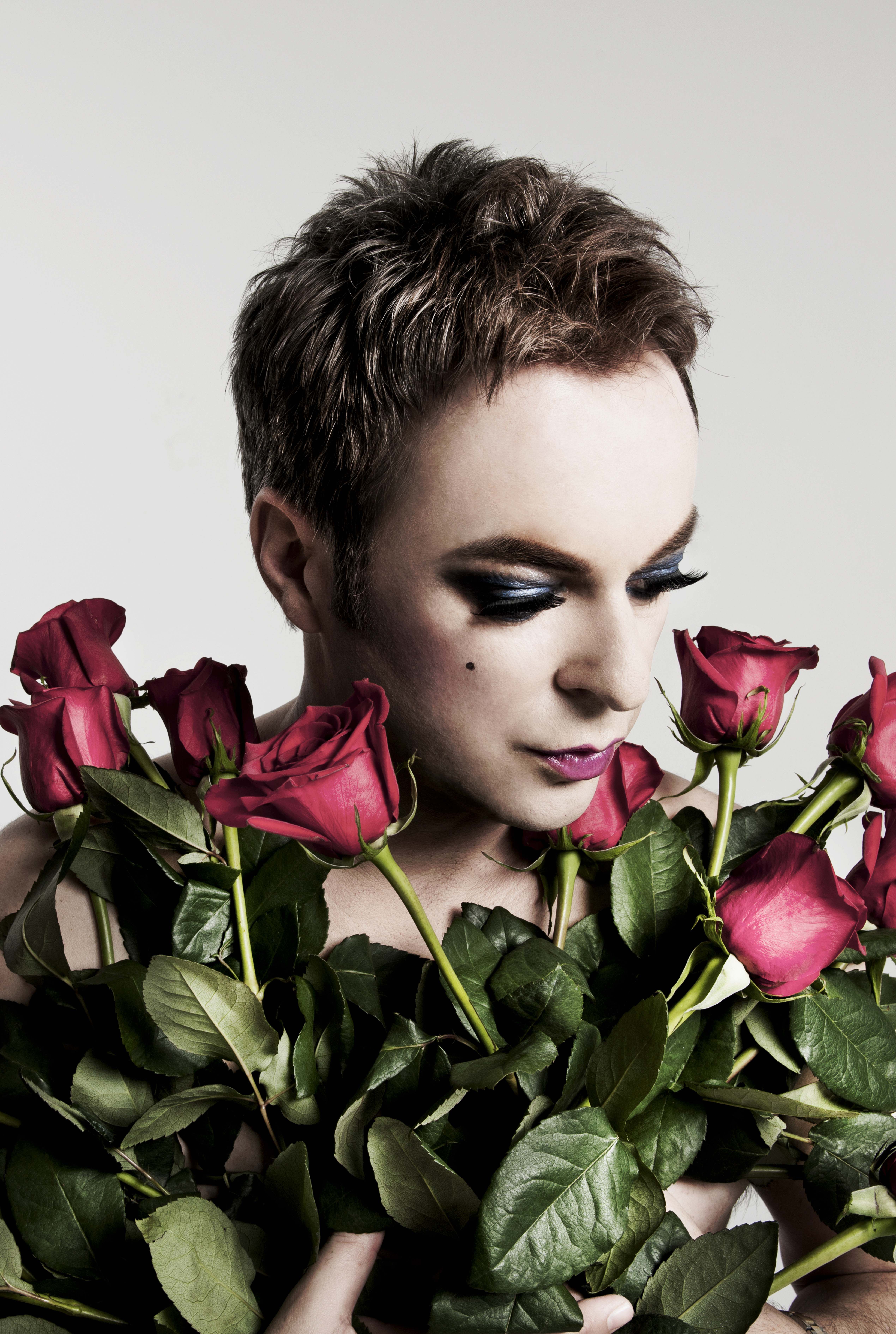 Julian Clary – Position Vacant: Apply Within