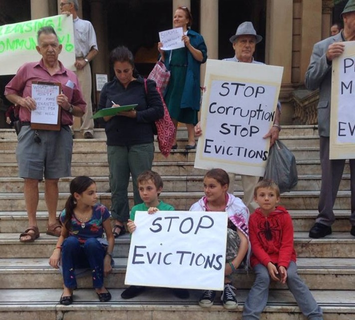 Revealed: the legacy of government neglect at Millers Point