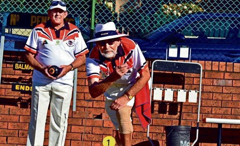 Babies and bowlers a stepping stone to success, says club