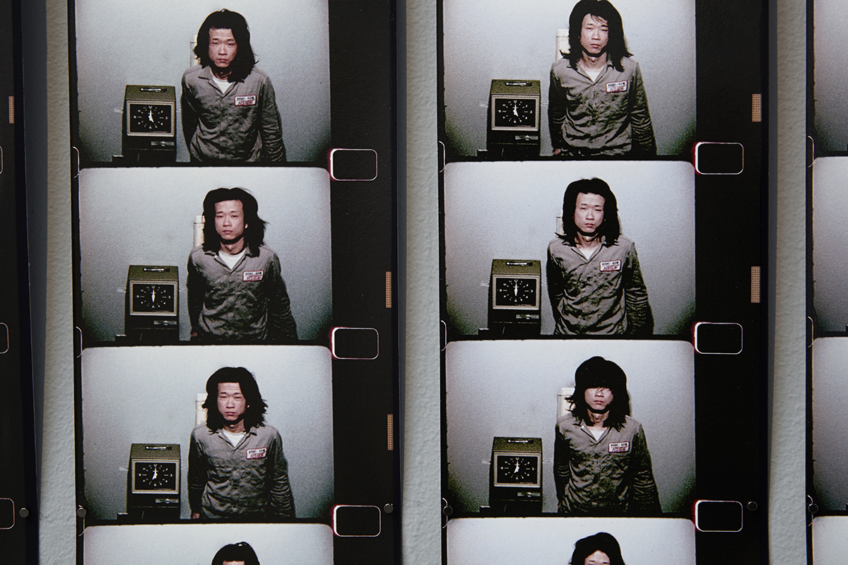 One Year Performance 1980-1981 – Tehching Hsieh