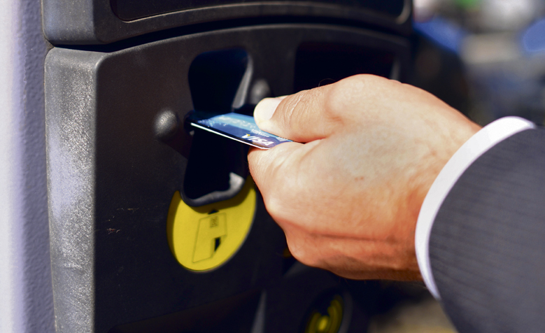 Parking surcharge on the cards