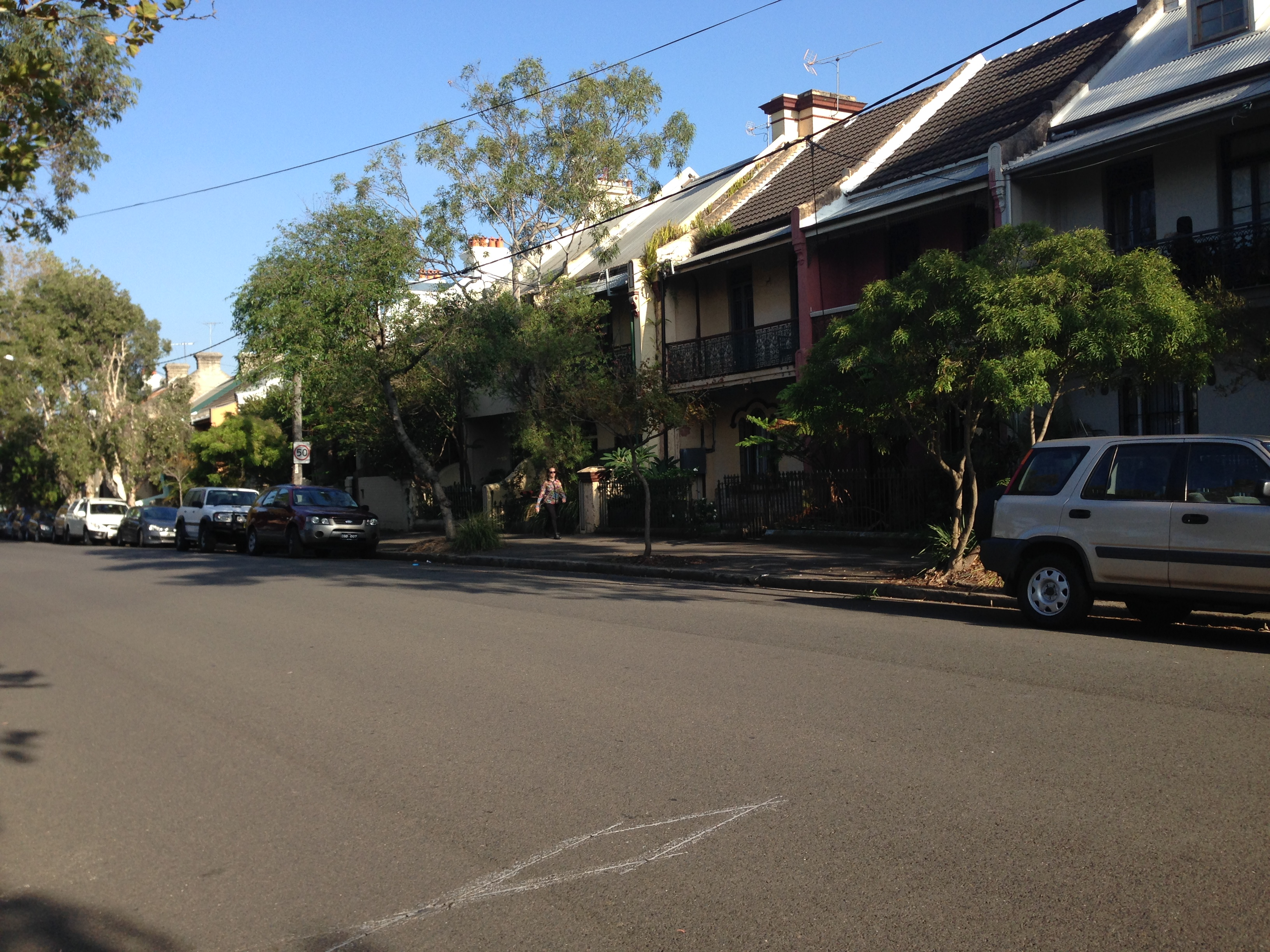 Inner west less affordable than ever