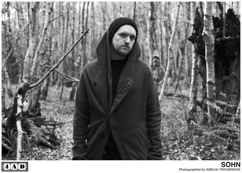 GIG REVIEW – Sohn: June 24 at Oxford Art Factory