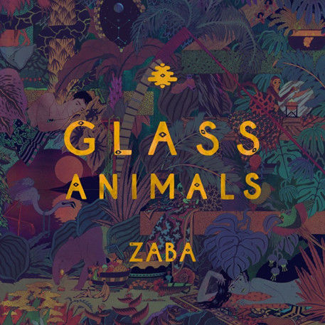 Zaba – Glass Animals