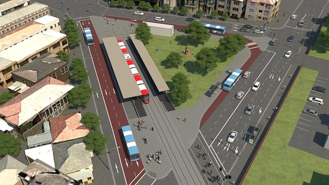 Light Rail project on track