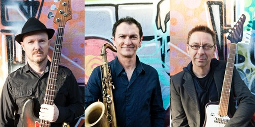 LIVE WIRE – Sydney Live Music Guide July 31st