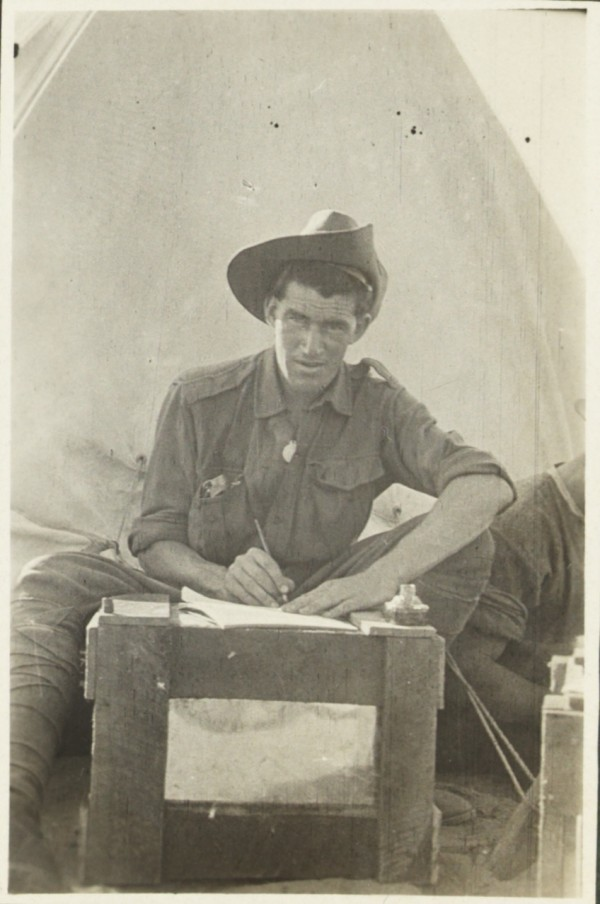 Life Interrupted: Personal Diaries from World War I