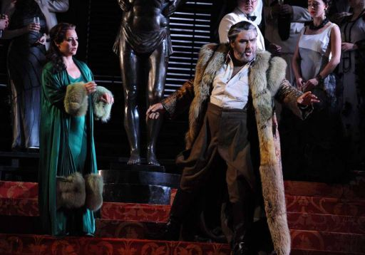 Review – Otello
