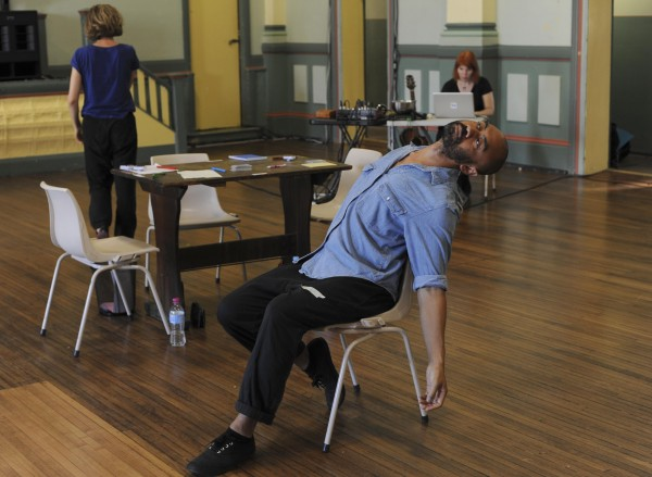 Sound art scores in Performance Space festival