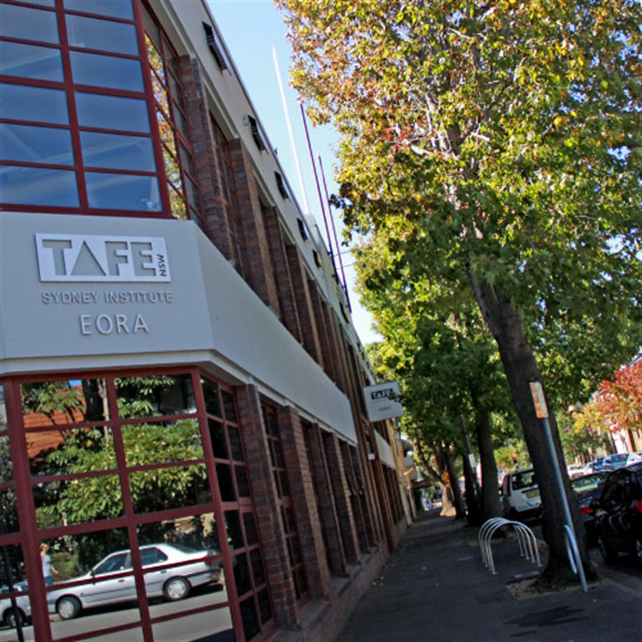 Cuts to NSW TAFE target students with disabilities