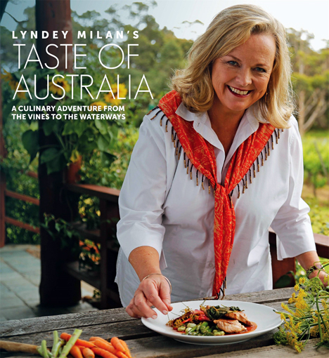 Food News – Taste of Australia