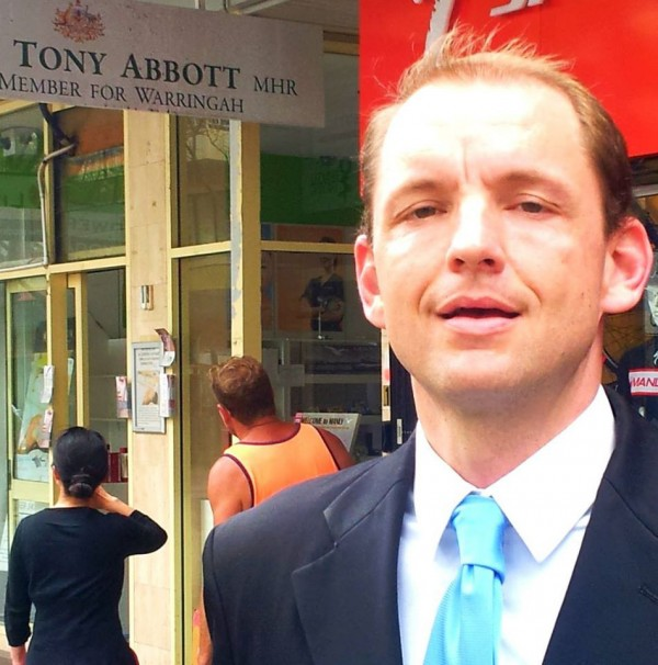 """Year of the Abbott – """"It's like shooting fish in a barrel"""""""
