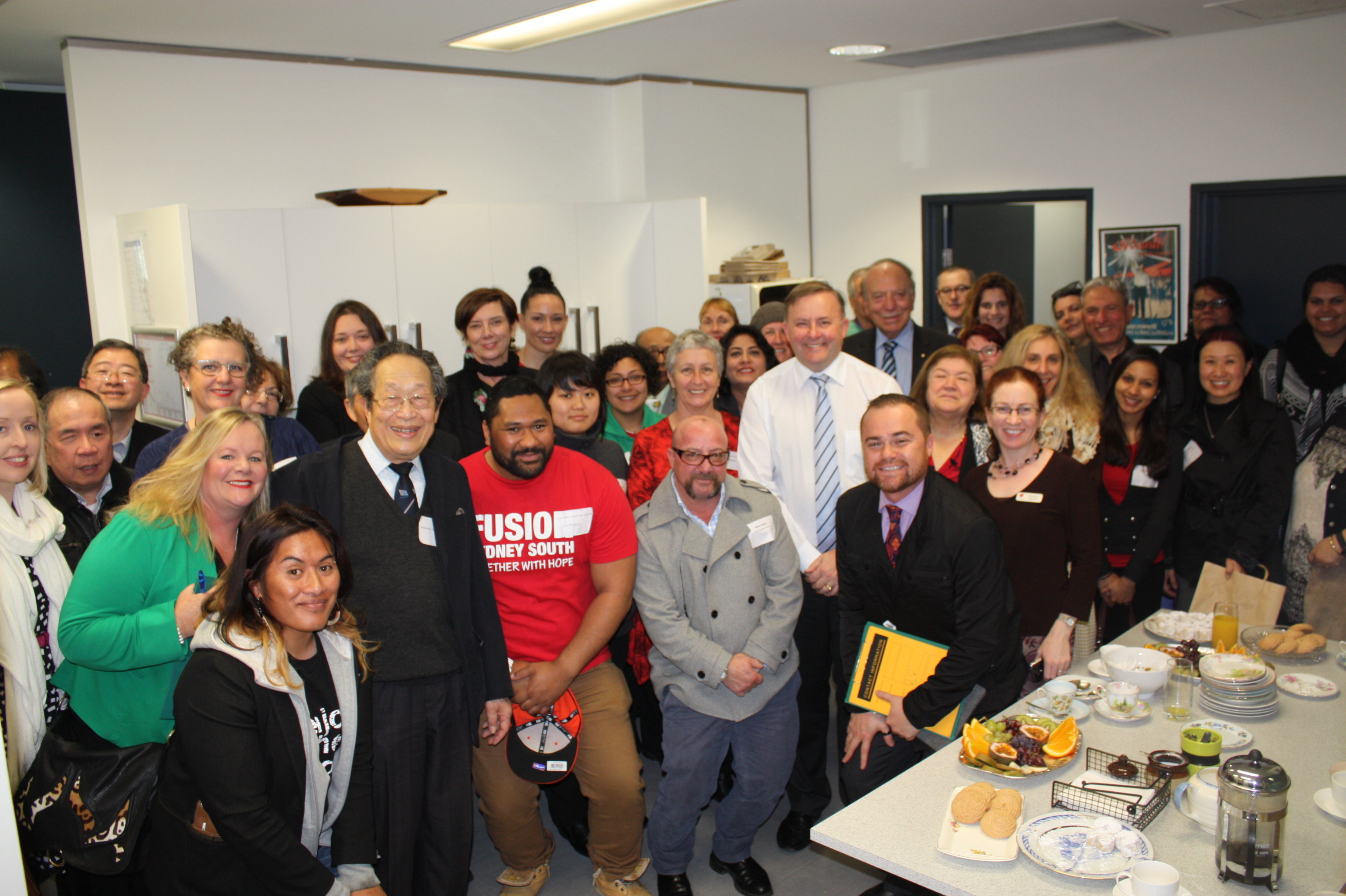 Abolished budget proposal set to benefit inner west jobseekers