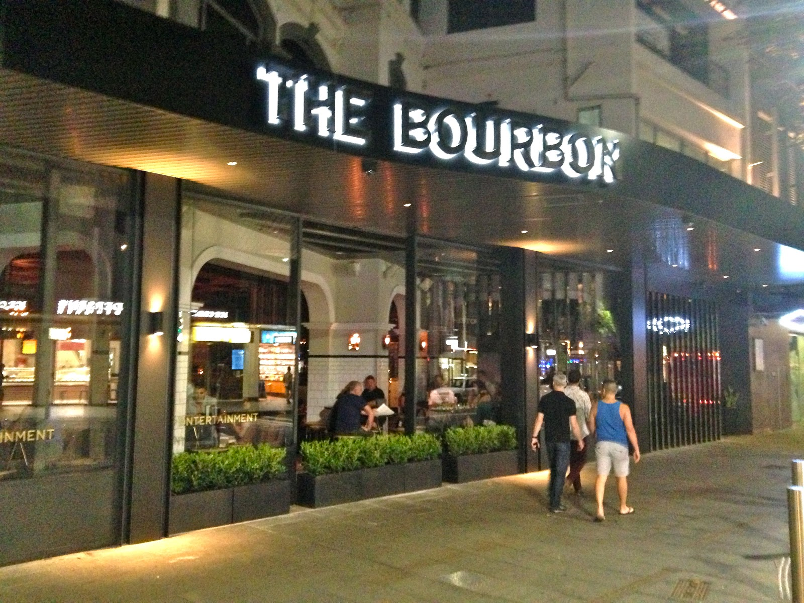 Another iconic Kings Cross venue closes