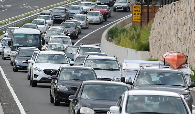 WestConnex announcement angers politicians and residents