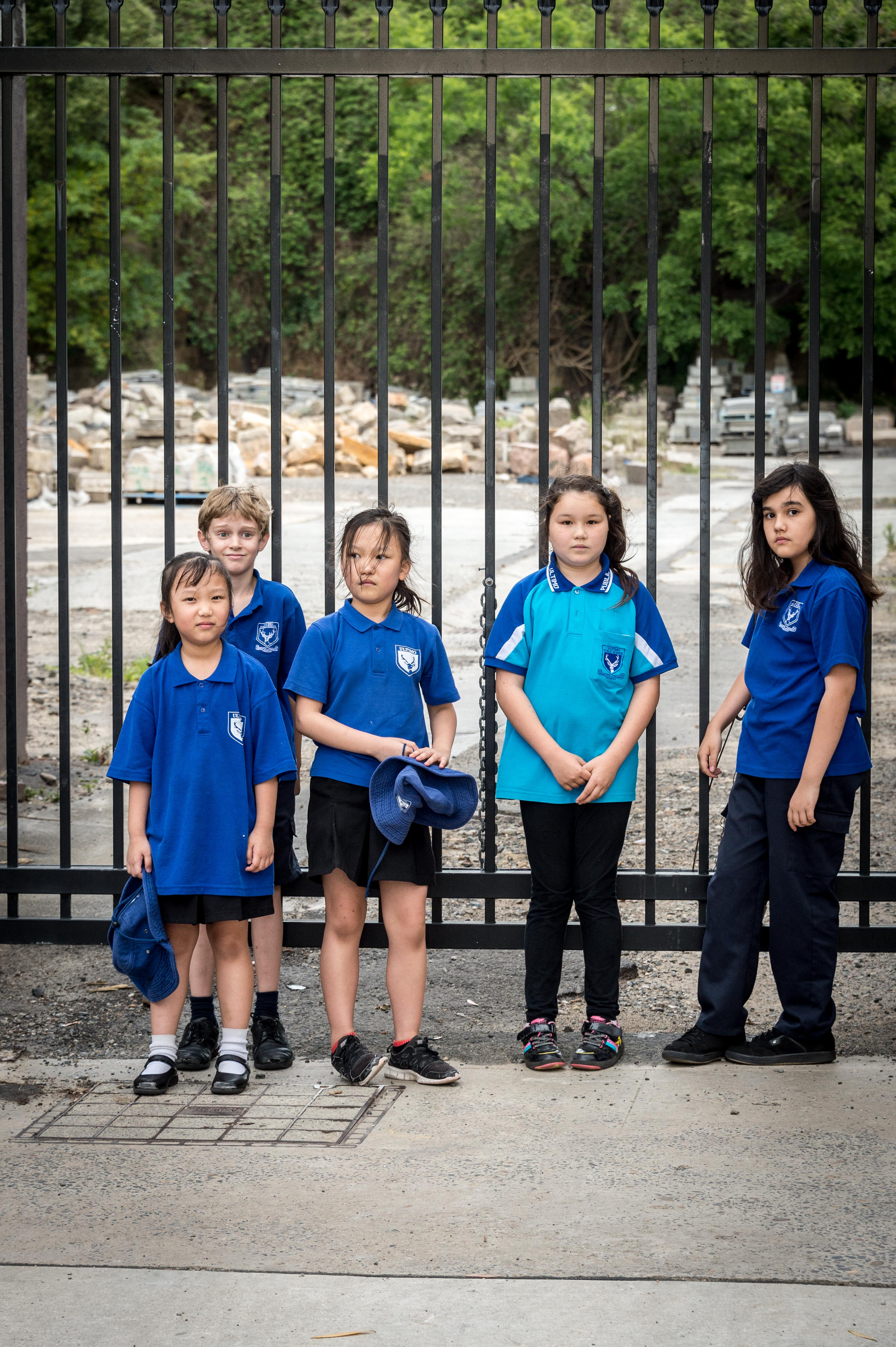 City and State finally reach agreement over Ultimo School