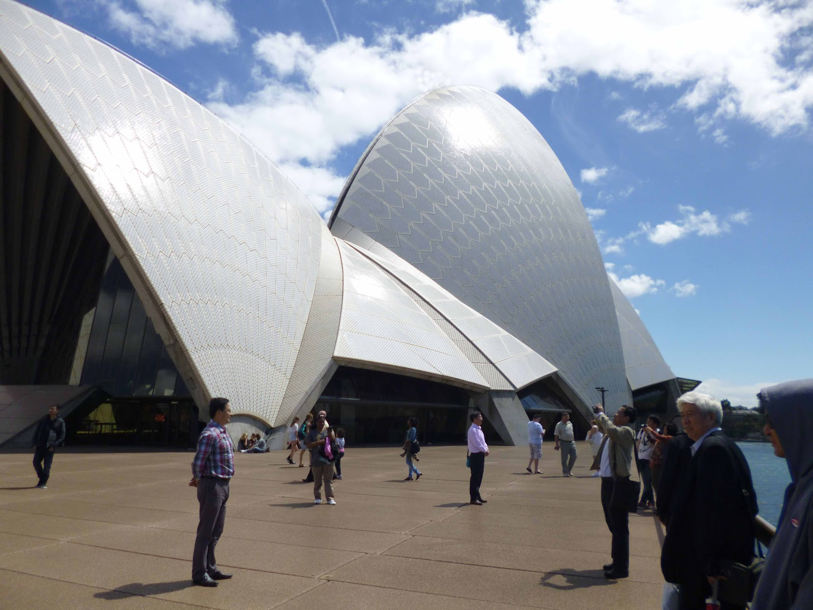 City of Sydney chases Chinese business and tourism