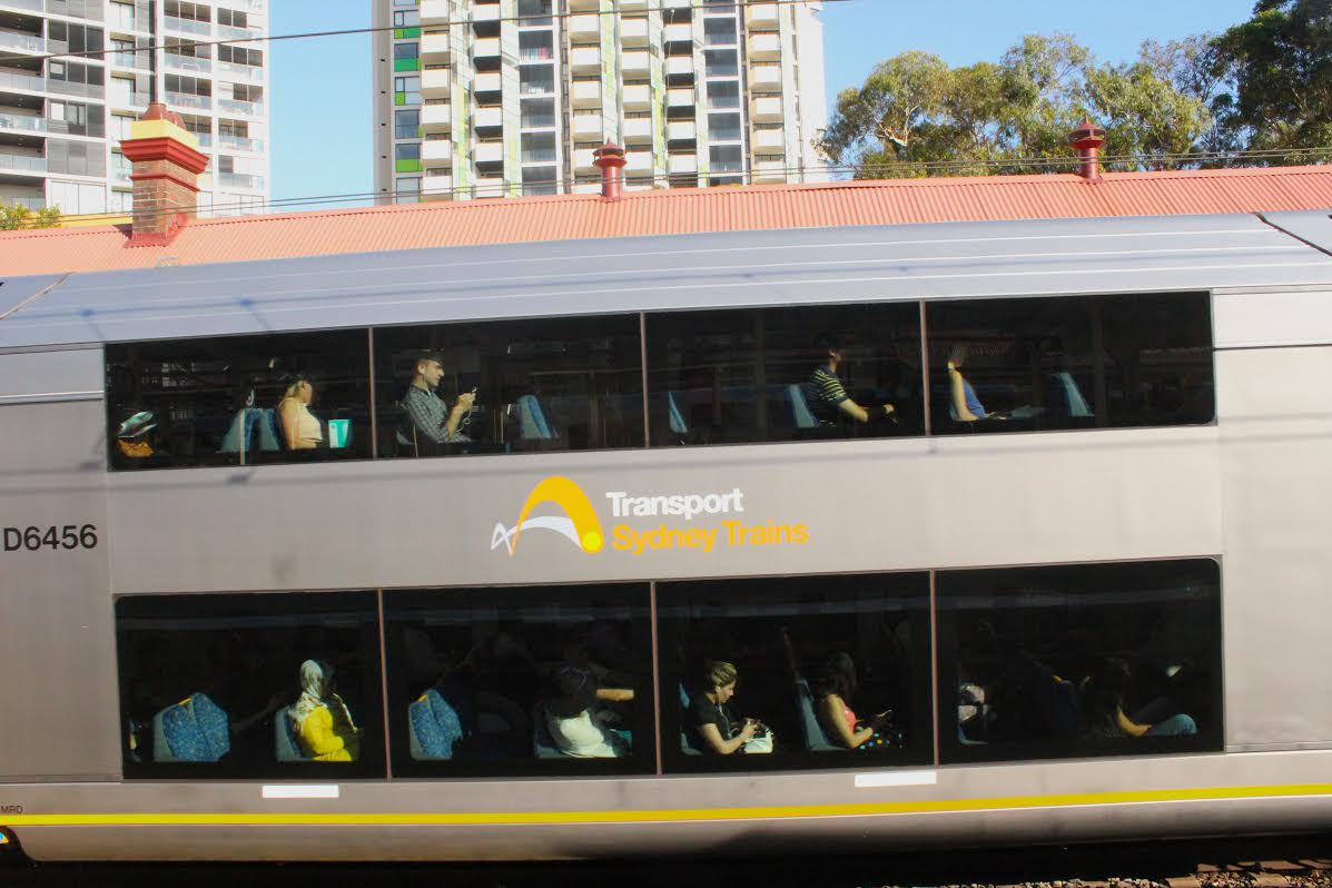 Transport NSW storing student data ahead of Opal rollout