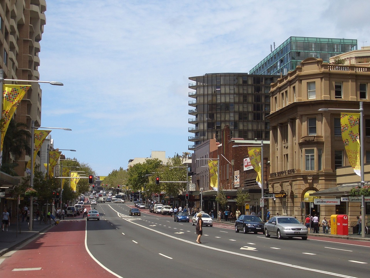 Lockout laws killing Oxford Street's heritage hotels