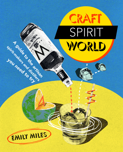 Food News – Craft Spirit World