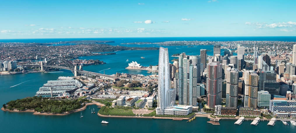 "Barangaroo's ""meaningless"" community consultation attacked"