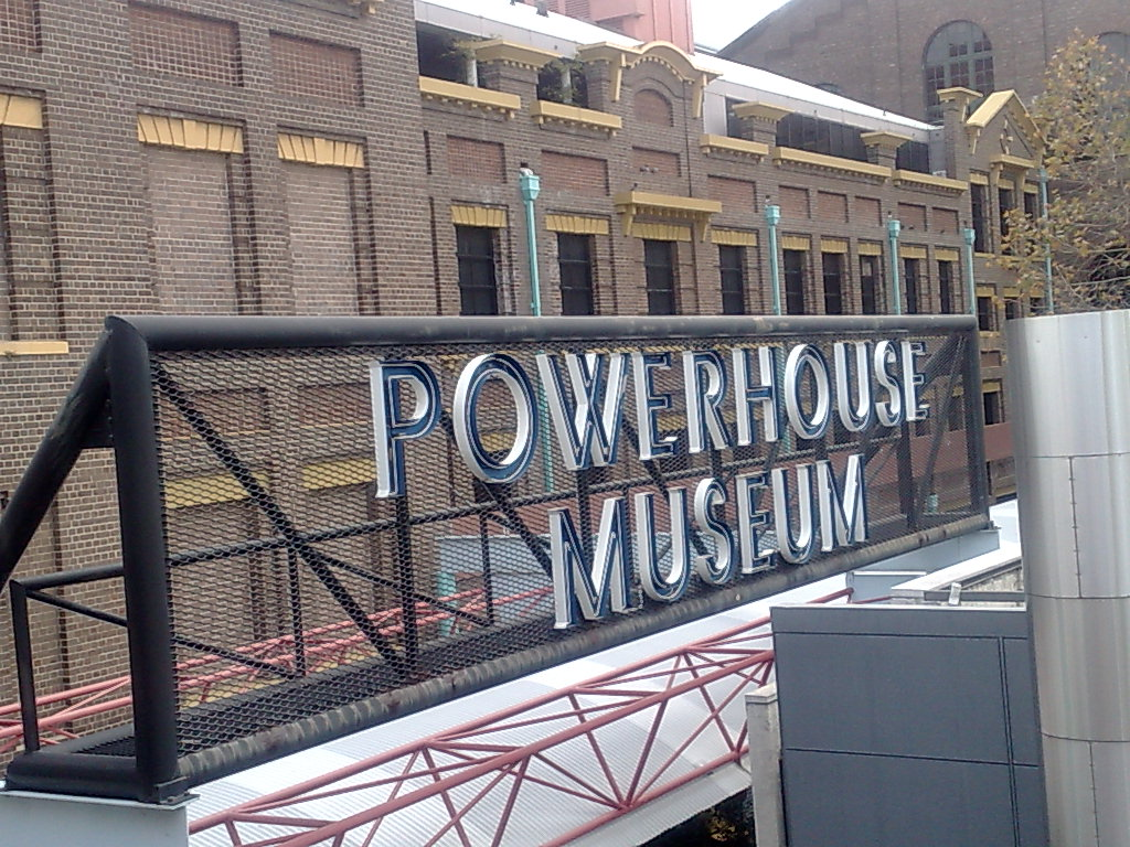 Community continue fight to save Powerhouse