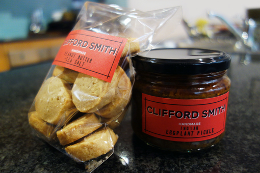 Food News – Clifford Smith Handmade
