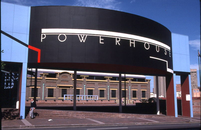 $10 million set aside for Powerhouse relocation plans