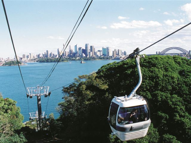 Locals slam cable car system