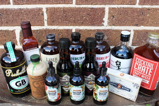 Food News – Only Bitters