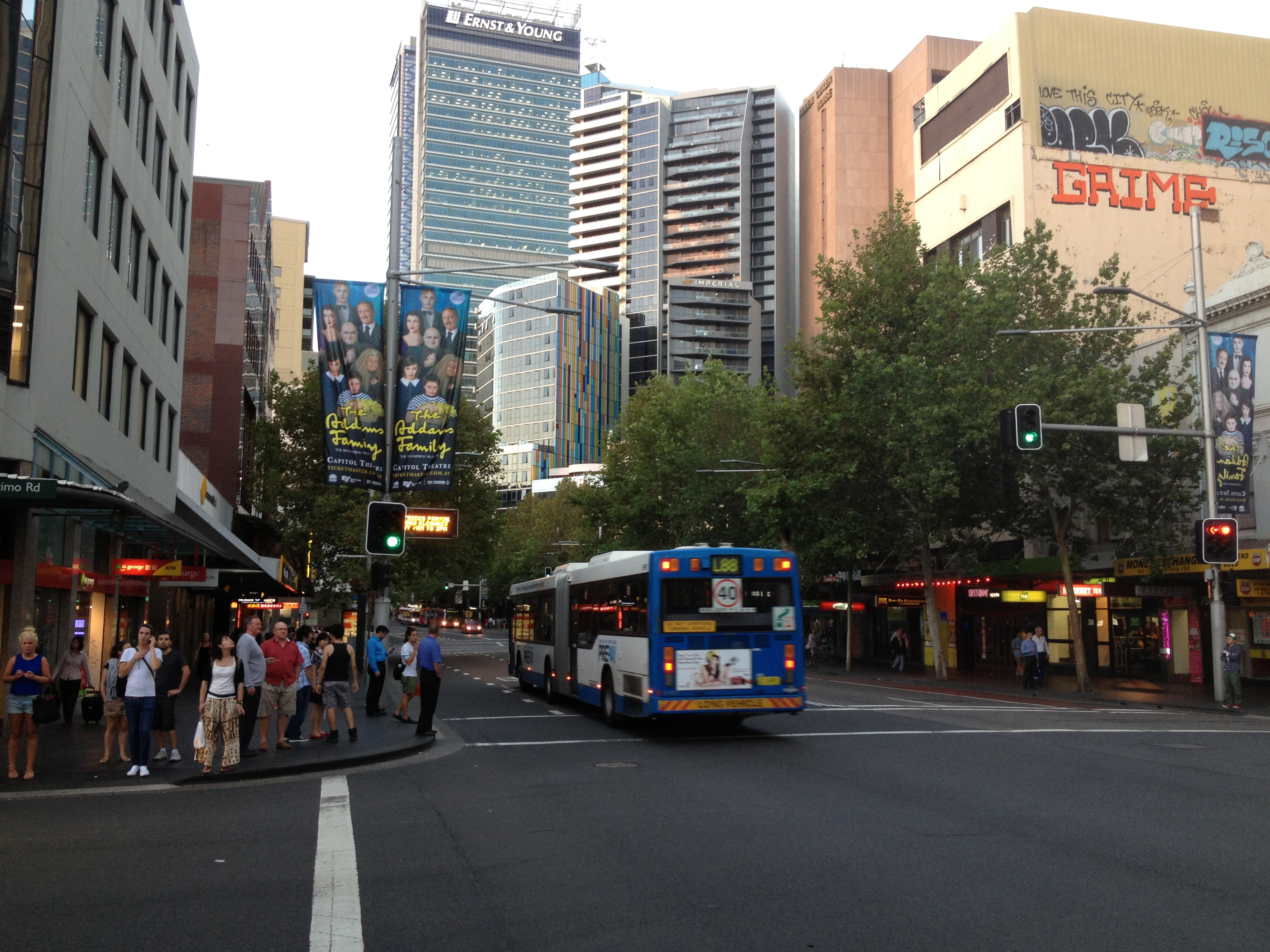 Spending on smaller scale feared as light rail disruption draws near